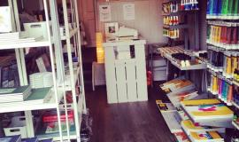 New & Growing Wakefield Art Shop & Gallery For Sale
