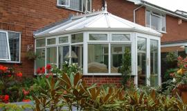 Windows, Doors, Conservatory - Manufacturing & Installation Business For Sale