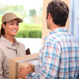 Courier service investment partner to bring an action to Hungary