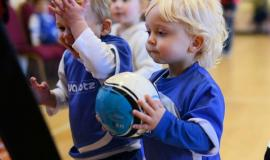 Oxfordshire Pre-School Football Training Business For 2-6 Yrs For sale