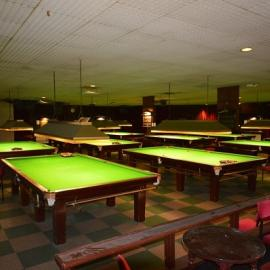 Former Snooker Club With Nightclub Licence For Sale