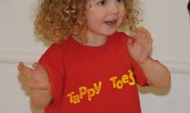 Existing Tappy Toes Toddler & Children's Dance Franchise For Sale
