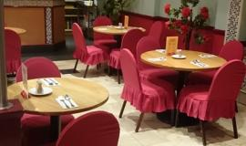 A Busy, Established Chinese Restaurant Near Canary Wharf For Sale