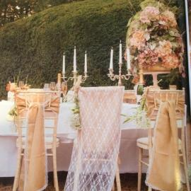 Wedding Venue Styling Franchise Resale In Lancashire For Sale