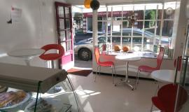 Sandwich And Coffee Shop In Bagshot For Sale