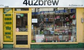 Profitable Home Brew Retail Business Established 40 Years For Sale